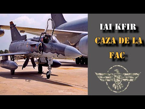 Dossier KFIR. informe definitivo