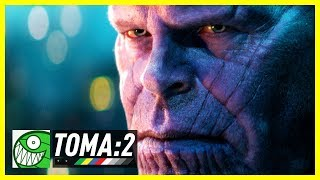 TOMA2: Avengers Infinity War (2018)