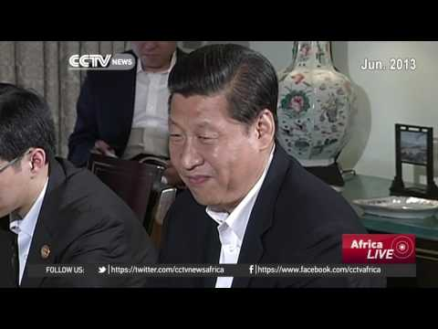 A review of China - US relations under the Obama administration