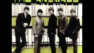 The Animals - How You`ve Changed