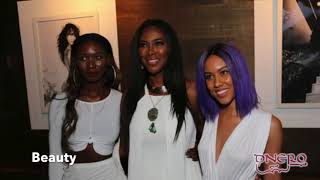 Kenya Moore Promotes HIV/AIds Awareness in Chicago!