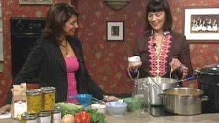 Let's Eat Kitchen - Tips On Making Corn Relish