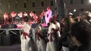 Musica Messicana Mariachi e Ranchero La Bamba - Balli Folk
