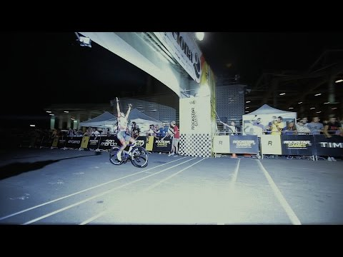 RedHookCrit /// Barcelona /// Chapter 02 /// The Happening