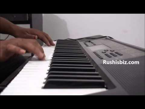 3 Movie Piano Notes – FULL BGM – Love Theme – Rushis Biz – Music