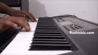 3 Moonu Love Theme Music - BGM - Piano