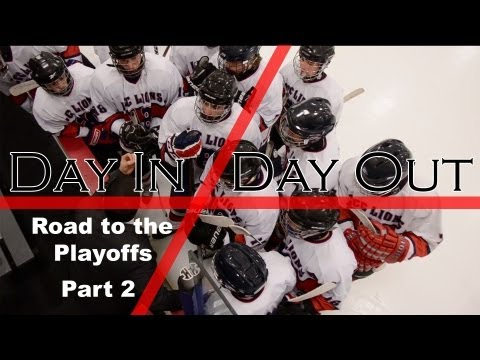 Day In/Day Out: Road to the Playoffs (Part 2)