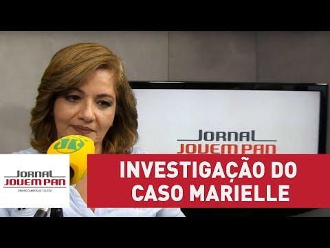 Em Brasilia, senadores se reúnem para investigação do caso Marielle