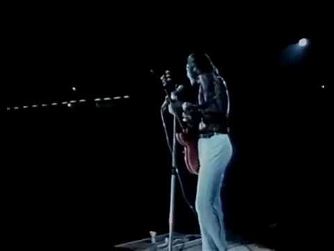 Chuck Berry Live At The London Rock n Roll Show 1972