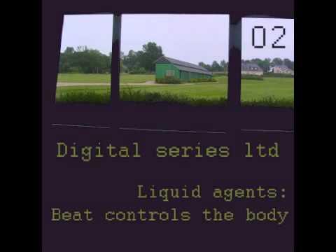 Liquid Agents - Beat Controls the Body (Original Mix)