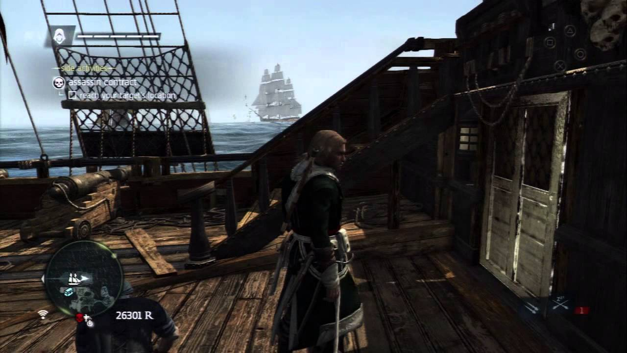 Assassins Creed 4 Black Flag Politician Outfit Youtube