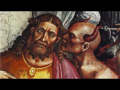 Gizemli Şeytan İncili