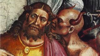 Gizemli Şeytan İncili Hakkında Anlatılmamış Gerçekler !