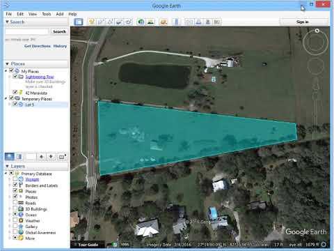 Land Surveying Software - ProCogo XL