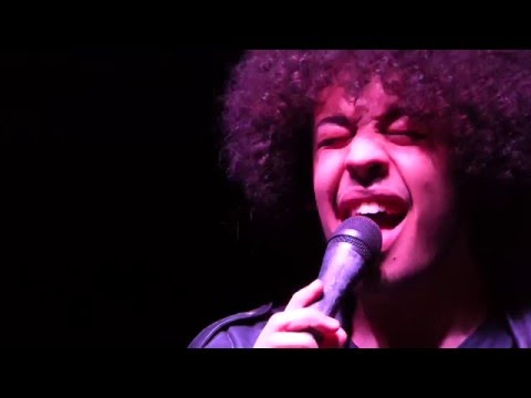 Daniel Garcia - Back To Black Amy Winehouse"