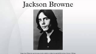 jackson browne biography