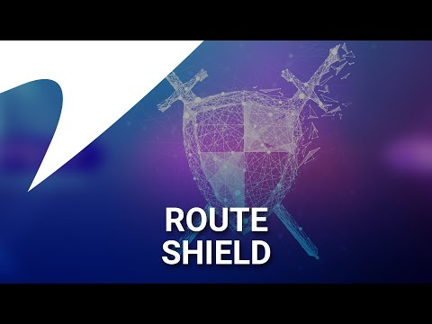 Route Mobile - Route Shield Firewall