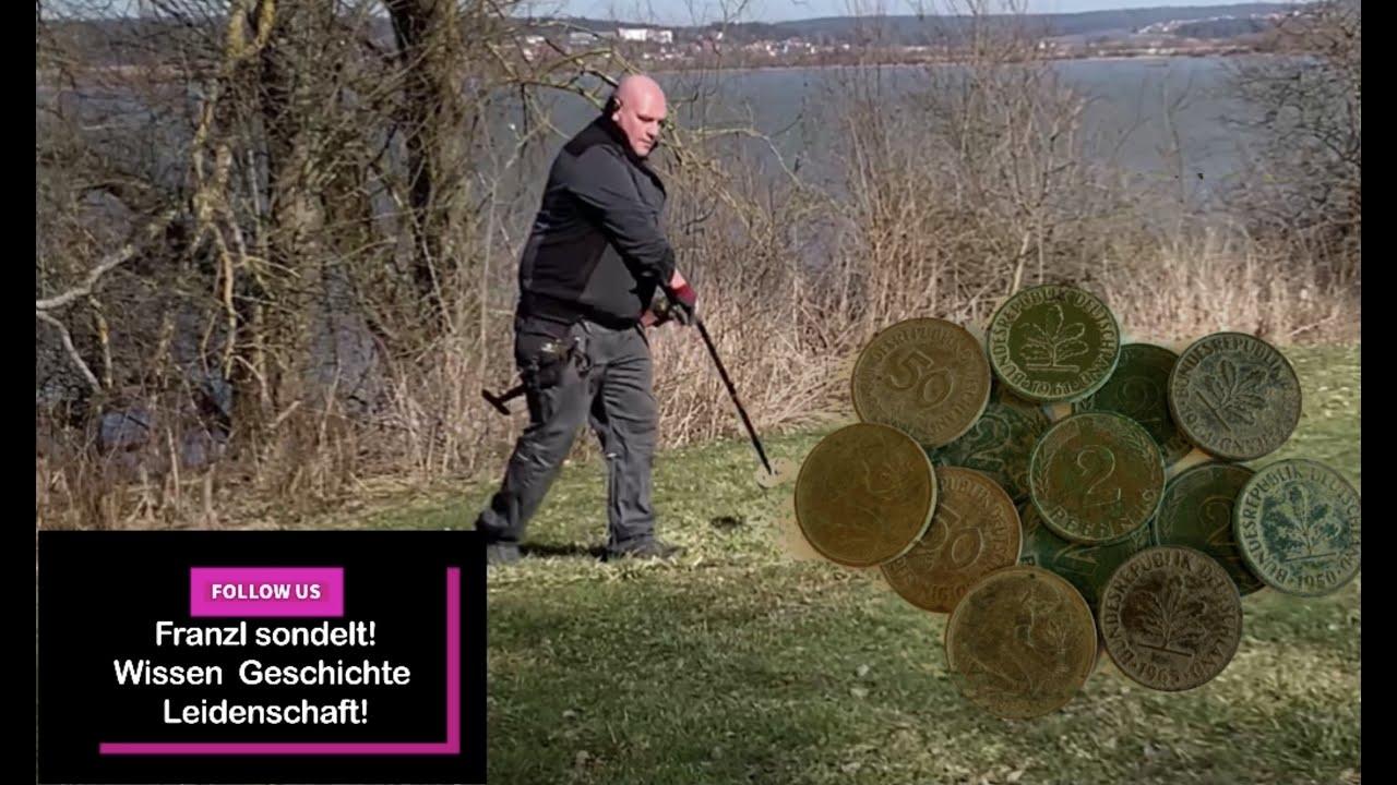 Download So identifizieren Sie wertvolle 2 Pfennig-  (bis 5000 Euro) und 50 Pfennigstücke (bis 100.000 Euro)