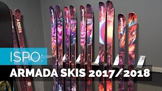 Video ARMADA SKIS 2017/2018 | ISPO PREVIEW download MP3, 3GP, MP4, WEBM, AVI, FLV Januari 2018