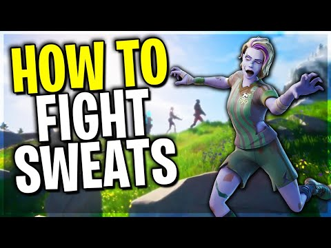 How To Beat Tryhards In Fortnite Season 11