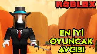 we're 🏹's Best Toy Hunter 🏹 | Toy Hunt Simulator | Roblox English