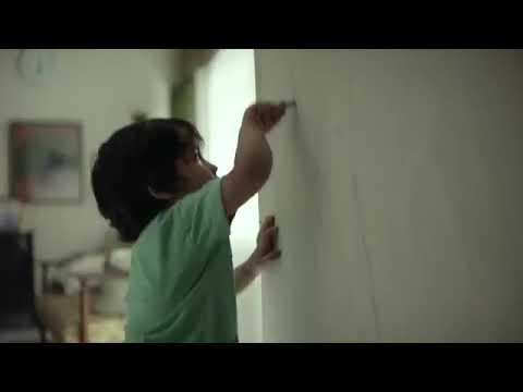 Iklan Dancow Batita Salomo