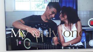Baixar My only one (No hay nadie más) - Sebastián Yatra feat. Isabela Moner (Cover -  ANV)