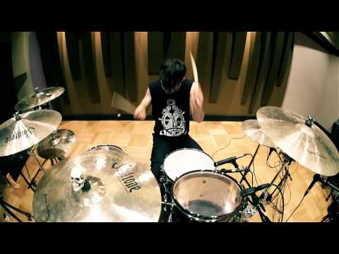 Northlane - Quantum Flux - Drum Cover
