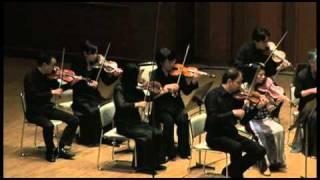 """Mozart:Serenade in G major K525 """"Eine kleine Nachtmusik"""", Enrico Onofri"""