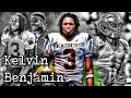 Who Is Buffalo Bills Wide Receiver Kelvin Benjamin