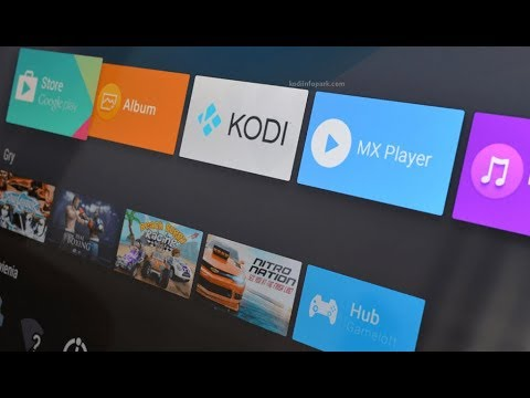 Kodi LG Web OS with 3D