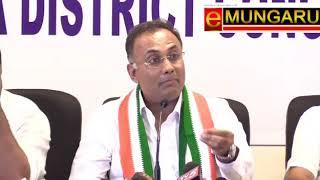 Modi using communal language | Explain where is Ache Din? | Dinesh Gundurao