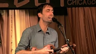 Andrew Bird - Tin Foiled LIVE @ Hideout Chicago 12/11/15