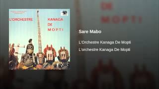 Sare Mabo