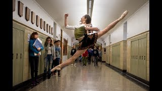 10 Minute Photo Challenge Causes Pandemonium at Public High School thumbnail