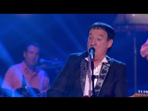 Declan Nerney sings The Blue Side of Lonesome Medley