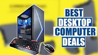 3 Best Desktop Computer Deals 2021!🔥✅🖥