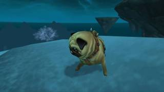 Perky Pug - World Of Warcraft: Wrath Of The Lich King