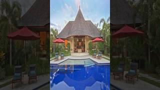 The Kunja Villa-Hotel - Seminyak - Indonesia