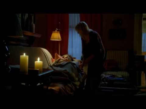 fringe: olivia & ella & rachel sleep over