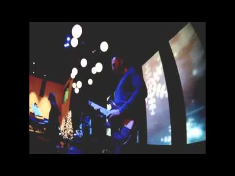 The Christmas Song Steve Lukather cover - Church at Viera