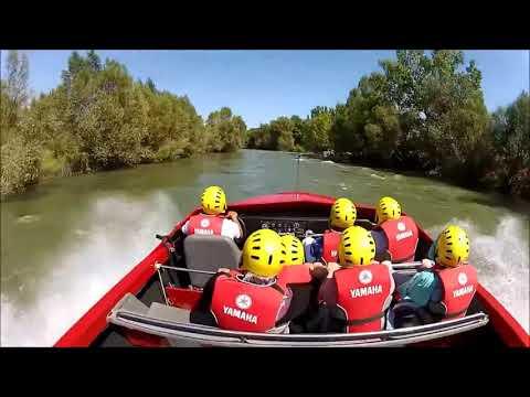 Cappadocia Jet boat, Gondola & Jeep safari by Turkey Packages Tour