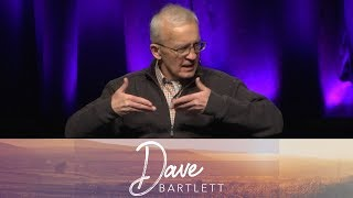 New Every Morning: When You're Ready - Dave Bartlett