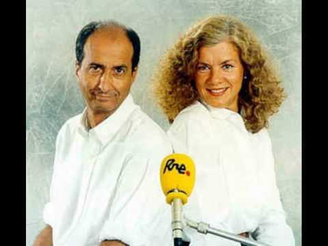 Clásicos Populares RNE 21/09/1992 Fernando Argenta y Araceli González Campa