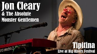 Jon Cleary & The Absolute Monster Gentlemen - Tipitina live at Big Rivers Festival Dordrecht
