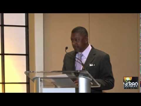 No Grease Inc, Presents The Urban Business Network w/ Bob Johnson