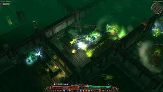 Grim Dawn [1.1.5.2] The Immortal Army - [HC Ultimate] Warden