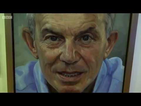 1/4 The People's Portrait