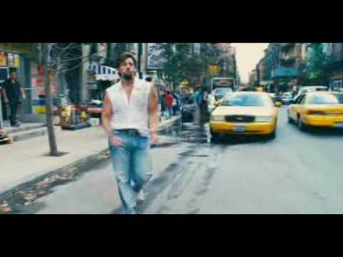 Best music scenes from you don't mess with the zohan