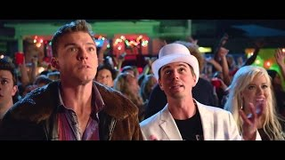 Blue Mountain State  The Rise of Thadland Comedy Movie
